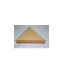 Треугольник под пирог, 800 мл