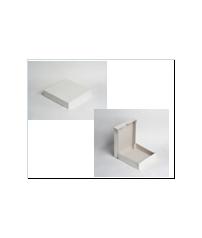 Коробка для пирожных (картон 320 г/м²)