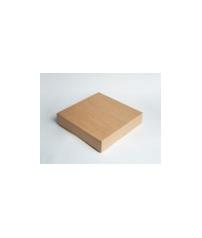 Коробка для пирожных (картон 420 г/м²)